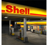 STATIONS SHELL