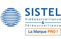 SISTEL, la Vidéo surveillance et la Télésurveillance depuis 1989